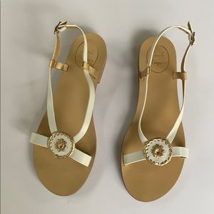 Jack Rodgers sandals